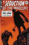 Seduction of the Innocent TPB (2016 Dynamite) 1-1ST