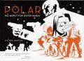 Polar No Mercy for Sister Maria HC (2016 Dark Horse) 1-1ST