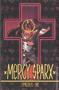 Mercy Sparx Omnibus TPB (2016 Devils Due) 1-1ST
