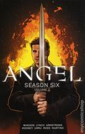 Angel TPB (2015-2016 IDW) Season 6 2-1ST