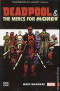 Deadpool and the Mercs For Money TPB (2016 Marvel) 0-1ST