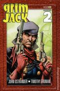 Grimjack Omnibus TPB (2015 ComicMix) New Edition 2-1ST
