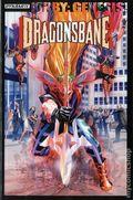 Kirby Genesis Dragonsbane TPB (2016 Dynamite) 1-1ST