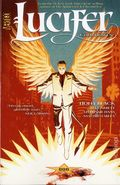 Lucifer TPB (2016 DC/Vertigo) By Holly Black 1-1ST