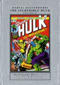 Marvel Masterworks Incredible Hulk HC (2003-Present Marvel) 10-1ST