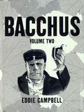 Bacchus Omnibus TPB (2015 IDW/Top Shelf) 2-1ST