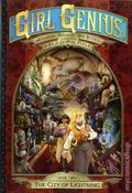 Girl Genius The Second Journey GN (2015 Airship Entertainment) 2-1ST