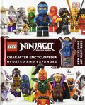 LEGO Ninjago Character Encyclopedia HC (2016 DK) Updated Edition 1-1ST