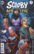 Scooby Apocalypse (2016) 4A