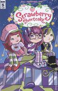 Strawberry Shortcake (2016 IDW) 5