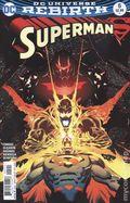 Superman (2016 4th Series) 5A