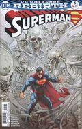 Superman (2016 4th Series) 5B