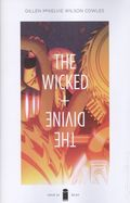 Wicked and the Divine (2014) 22A