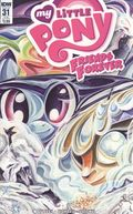 My Little Pony Friends Forever (2014) 31SUB
