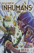 All New Inhumans (2015) 10