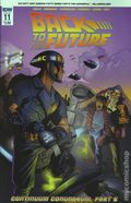 Back to the Future (2015 IDW) 11
