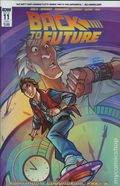 Back to the Future (2015 IDW) 11SUB