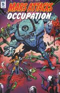 Mars Attacks Occupation (2016 IDW) 5