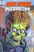 Mars Attacks Occupation (2016 IDW) 5RI