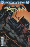 Batman (2016 3rd Series) 5A