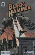 Black Hammer (2016 Dark Horse) 2A