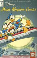 Disney Magic Kingdom Comics (2016 IDW) 2SUB