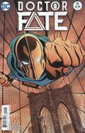 Doctor Fate (2015 DC) 15