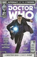 Doctor Who Supremacy of the Cybermen (2016) 2A