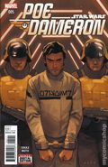 Star Wars Poe Dameron (2016) 5A
