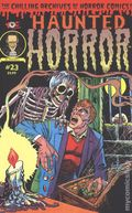 Haunted Horror (2012 IDW) 23