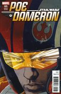 Star Wars Poe Dameron (2016) 5B