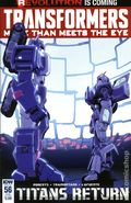 Transformers More than Meets the Eye (2012 IDW) 56SUB