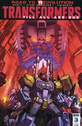 Transformers Till All Are One (2016) 3SUB