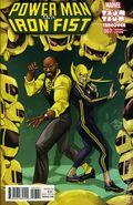 Power Man and Iron Fist (2016 Marvel) 7B