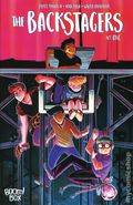 Backstagers (2016) 1A