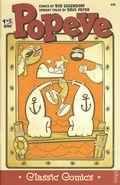 Classic Popeye (2012 IDW) 49RI