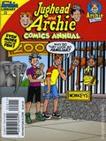 Jughead and Archie Double Digest (2014) 22