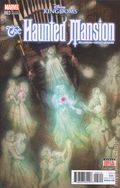 Haunted Mansion (2016 Marvel) 3D