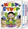 Neat Stuff HC (2016 Fantagraphics) 2-Volume Set SET#1
