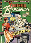 Youthful Romances (1953-54 Ribage) 6
