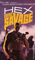 Doc Savage PB (1964-1985 Bantam Novel Series) 37-REP