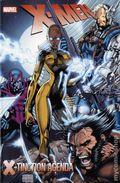 X-Men X-Tinction Agenda TPB (2016 Marvel) 3rd Edition 1-1ST