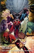 Teen Titans TPB (2015-2017 DC) 5th Series Collections 3-1ST
