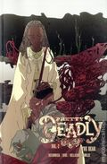 Pretty Deadly TPB (2014- Image) 2-1ST