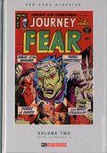Pre-Code Classics: Journey into Fear HC (2016 PS Artbooks) 2-1ST