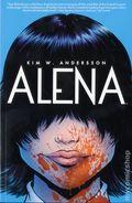 Alena TPB (2016 Dark Horse) 1-1ST