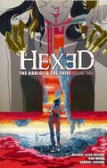 Hexed The Harlot and Thief TPB (2015 Boom Studios) 3-1ST