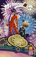 Miraculous TPB (2016 Action Lab) Tales of Ladybug and Cat Noir 1SDCC-1ST