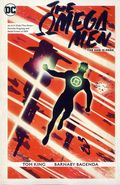 Omega Men The End is Here TPB (2016 DC) 1-1ST