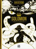 Solomon HC (2016 Kingpin Books) Royal Edition 1-1ST